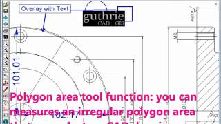 Mark up AutoCAD (DWG/ DXF/ DWF) drawings or PDF by CAD Markup [1080p HD]