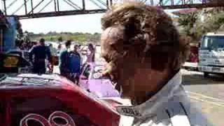 flavio batom formula bkr entrando no carro 2 etapa