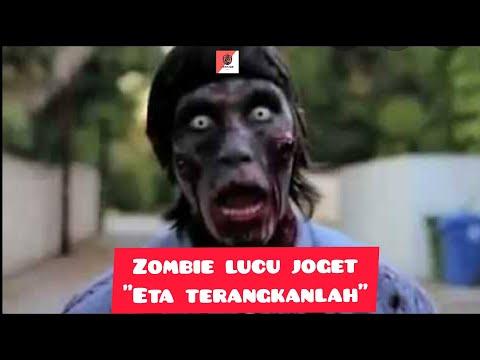 Eta terangkanlah versi zombie kurang piknik