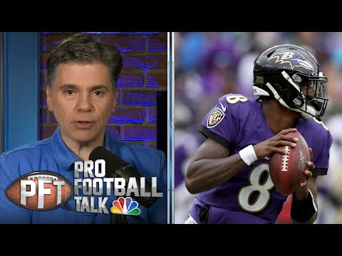 State of franchise: Can Baltimore Ravens clear playoff hurdle? | Pro Football Talk | NBC Sports