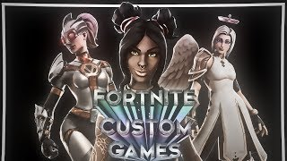 FORTNITE CUSTOM GAMES! 🔥 #26 || Creator Code: YT_timjerk