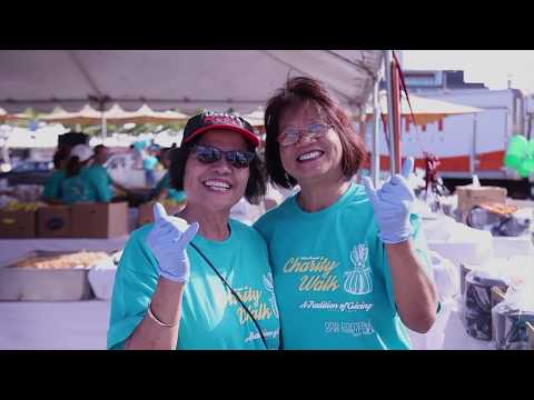 Happening in Hawaii Web Series Episode 10: Associates Give-back to the Community