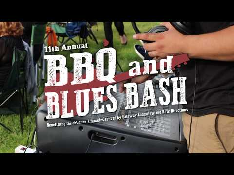 BBQ And Blues Bash Raises Over $108,000!