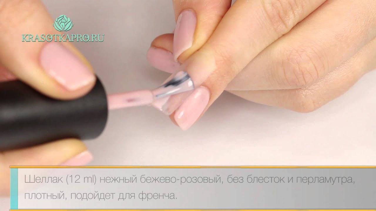 Гель лак коди 62 на ногтях фото