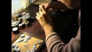 Чеканка копий античных монет(, 2013-03-22T11:51:55.000Z)