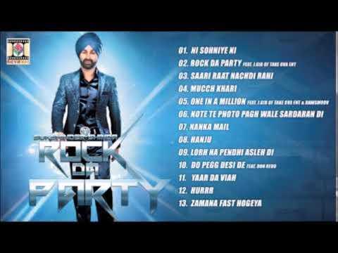 Ni Sohniye Ni I Sukshinder Shinda I Punjabi Audio Song 2012