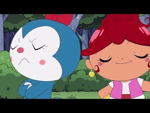 映画「それいけ!アンパンマン ミージャと魔法のランプ」予告編 大島優子、ナイツがゲスト声優 #Let's Go! Anpanman #Japanese Anime