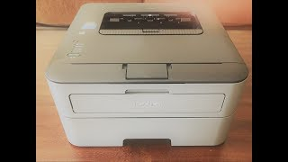 A Good Review of The Brother - HL-L2320D Compact Laser Printer