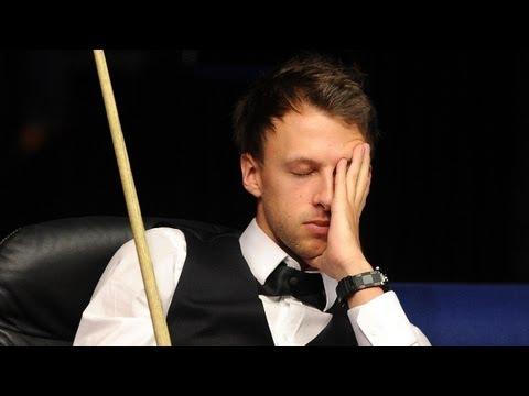 Haikou World Snooker Open 2013 Matthew Stevens vs Judd Trump