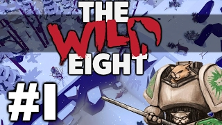 The Wild Eight - Vivian - Part 1  Let's Play The Wild Eight Gameplay