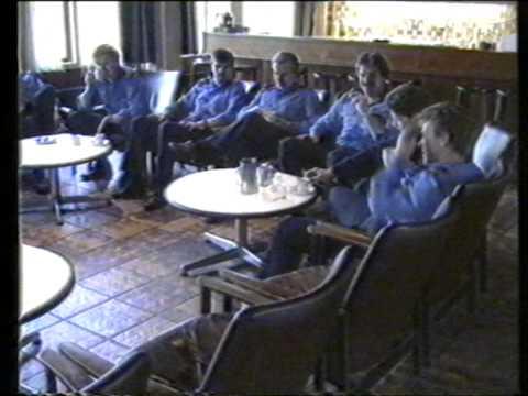 Brandweer Den Haag A-ploeg Ekko