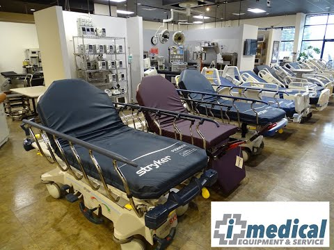 IMedical Equipment And Service - New And Used-Refurbished Medical Equipment