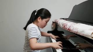 숙명음악학원 4학년 최인서