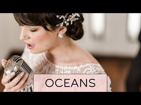 Oceans Hillsong por Lorenza Pozza