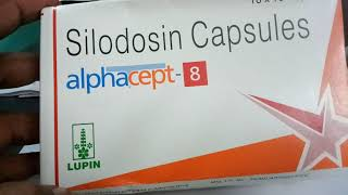 Alphacept 8 mg Capsule : Uses, Price, Side Effects, Composition