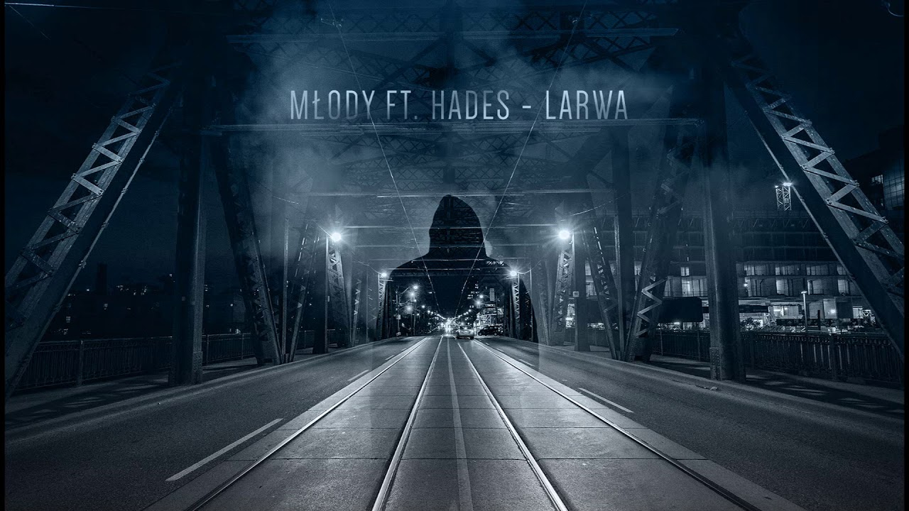 Młody ft. Hades - Larwa (official audio)