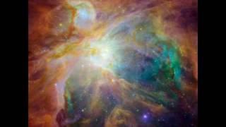 Kitaro ~ Cosmic Love