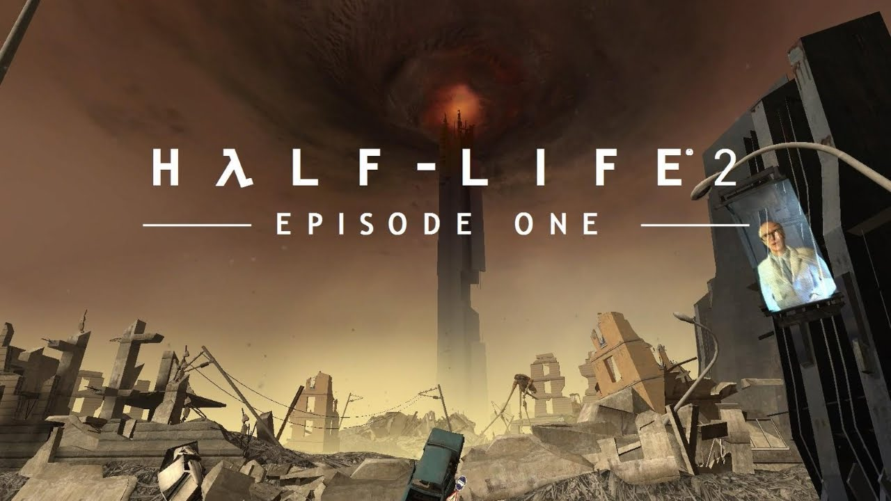 half life 2 episode 2 free download
