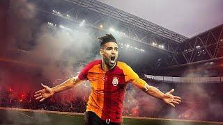 Aslan Kral-Yeni Galatasaray Marşı (by Umut Cesur) 2018
