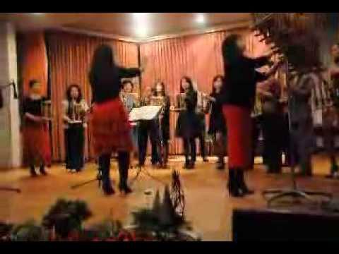 Free Download Natal Bersama Schilde 28 12 13,groep Angklung Antwerpen Mp3 dan Mp4