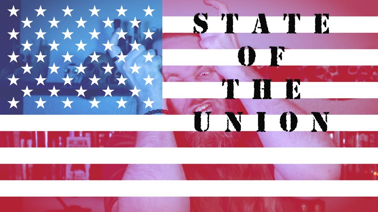 Download STATE OF THE UNION ADDRESS