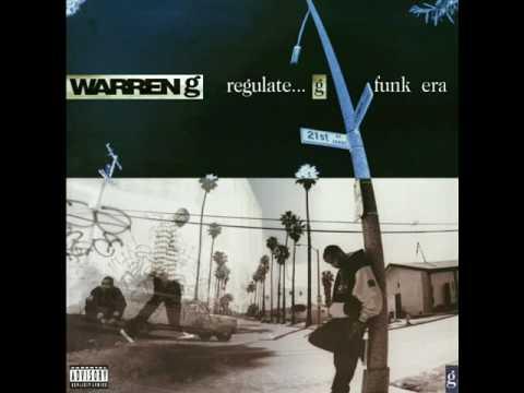 Warren G - This DJ Instrumental HQ HD
