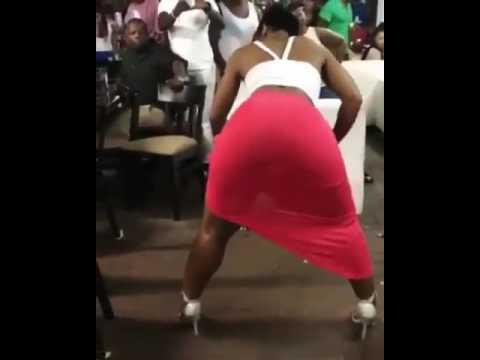 South African Dancer | Afro Beats