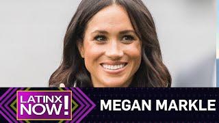 Inside Megan Markle's New York Baby Shower   Latinx Now!   E! News