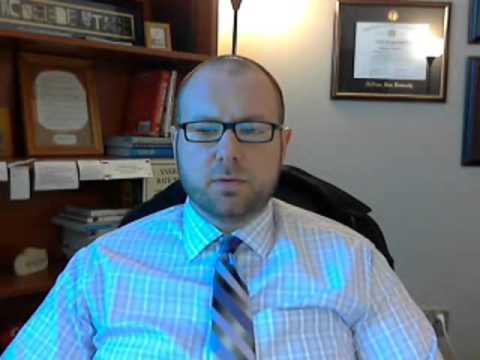 Technology Coordinator Interview