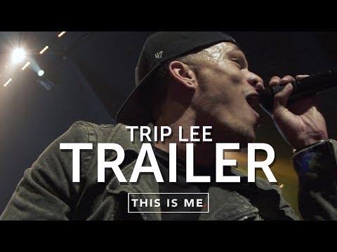 TRIP LEE - I Had A New Reality - TRAILER