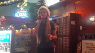 All I Want For Christmas - Mariah Larronde
