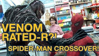 MCU Spider-Man Crossover Killed Sony