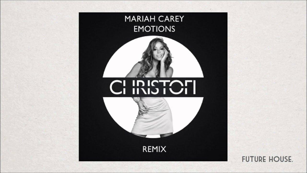 Download Mariah Carey - Emotions (Christofi Remix)