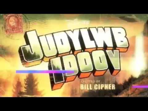 Gravity Falls: Weirdmageddon 3 Extended Rock Theme