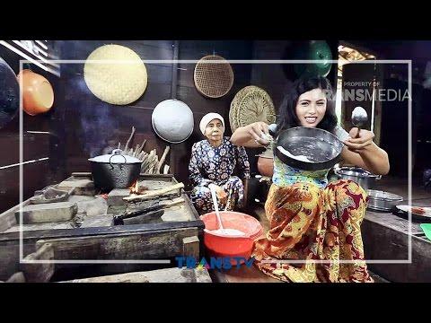 Download] RAHASIA DAPUR NENEK Burgo Makanan Unik Tepung Beras Dari ...