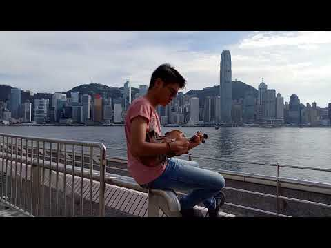 ADVENTUROUS - HONGKONG & MACAU TRIP