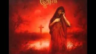 opeth still life 1999