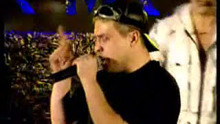 "группа КОМИССАР - ""Лёха"" /г.Москва 13.01.2001/(Official Music Video)"