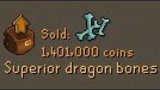 $$$ PROFIT DRAGON (DS2 // New Boss // New Guild)