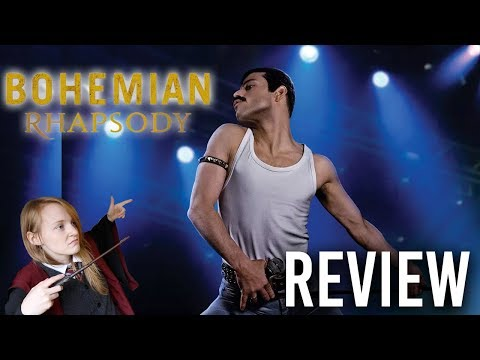 Bohemian Rhapsody is Legendary, though not entirely accurate