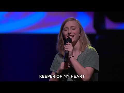 """Keeper of My Heart"""