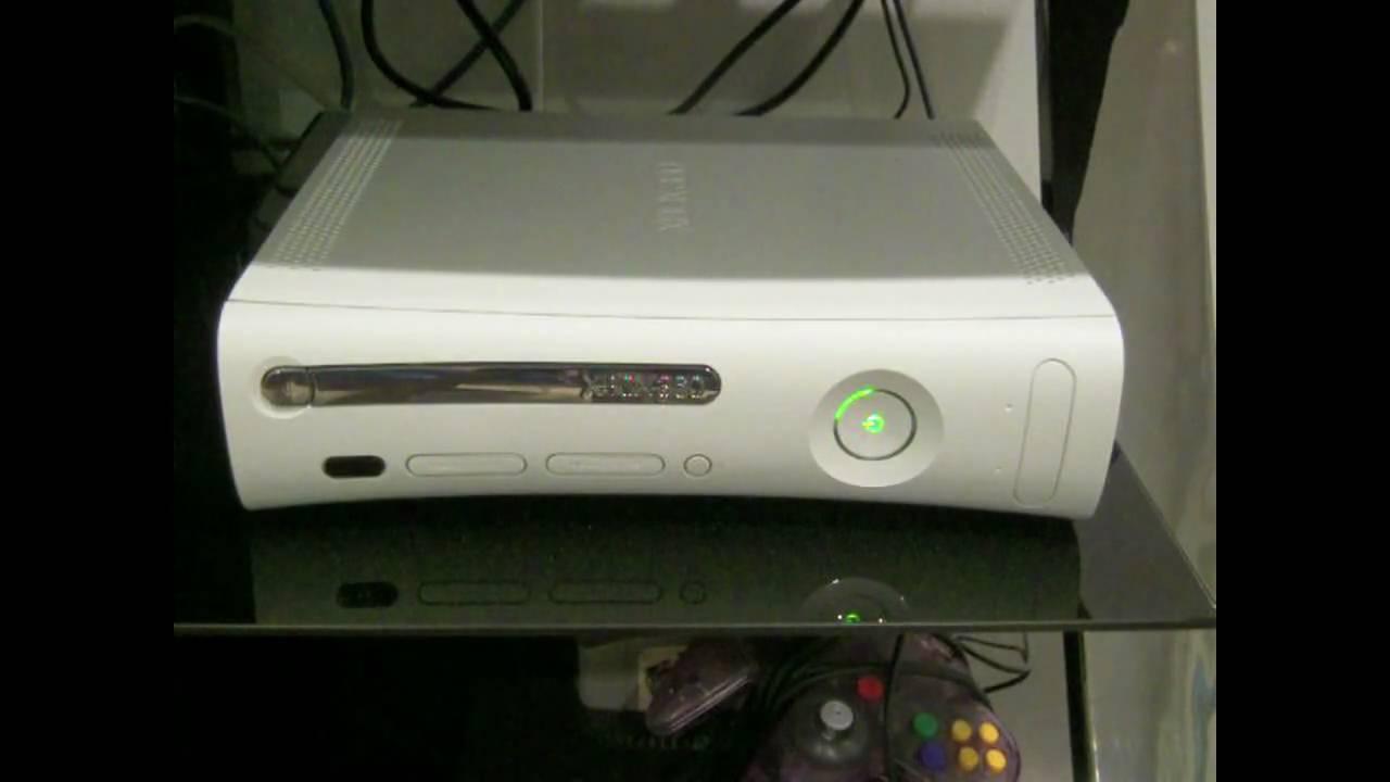 Xbox Storage