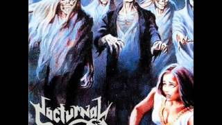 Nocturnal - Rise of the undead