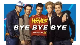 *NSYNC - Bye Bye Bye (2000 / 1 HOUR LOOP)