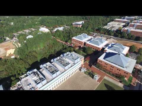 NCSU Centennial Campus [2015-1011]