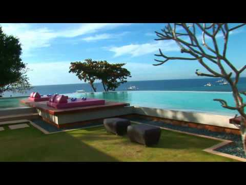 Philippino Department of Tourism Promotional Video