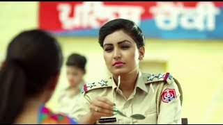 New Attitude Whatsapp status video |Police girl attitude status|Attitude status for girls