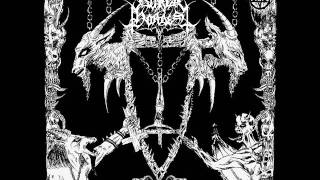 Burial Hordes Praise the Bloodcode of Hatred (2008)