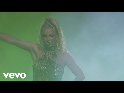 Britney Spears - Toxic (Live from Apple Music Festival, London, 2016) Mp3