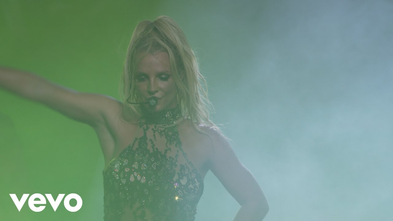 Download Britney Spears - Toxic (Live from Apple Music Festival, London, 2016)